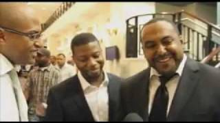 Crazy Love The Movie Premiere - Video Reportage