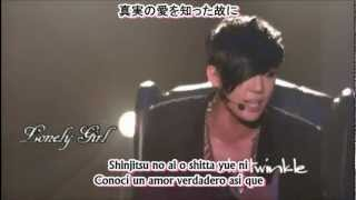 Park Jung Min-Romeo The Moon & Hide and Seek love sub español