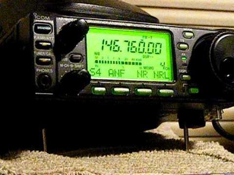 ham radio at its best