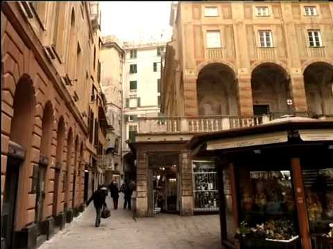 Ewan's Travel Tips for Genoa AVIOS