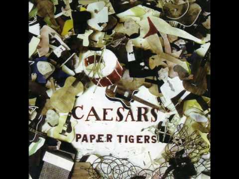 Caesars - My Heart Is Breaking Down