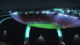 EA SPORTS Fussball-Weltmeisterschaft 2014 Brasilien /Trailer