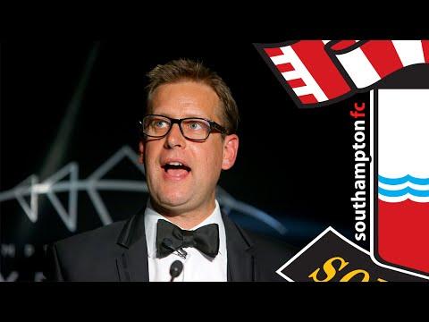 LIVE: Southampton Football Club Player Awards 2015/16