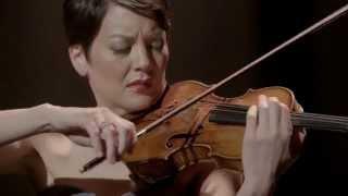 Anne Akiko Meyers Plays Ennio Morricone's 'LOVE THEME' from Cinema Paradiso