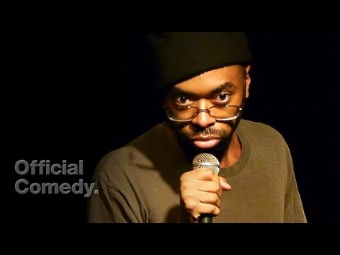 Sex Robot - Shakir Standley - Official Comedy Stand Up video
