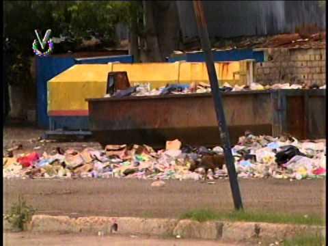 12 mil conductores denucian el mal estado del terminal terrestre de Maracaibo