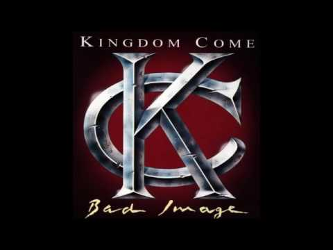 Kingdom Come - Pardon The Difference But I Like It