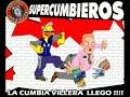Super Cumbieros - Entrevista Canal 13 Ok