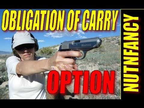 Obligation of Carry by Nutnfancy