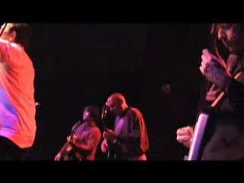 """Chocolate Watchband """"Are You Gonna Be There"""" live 8/18/07"""