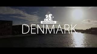 Denmark | Cinematic Travel Video