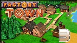 Tools & Clothing – Factory Town Gameplay [Season 2] – Let's Play Part 3