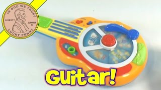 Leap Frog Learn and Groove Animal Sounds Guitar Toy - Lucky Penny Shop