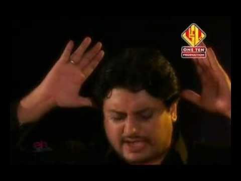 01 Gawahiyan - Rizwan Zaidi Nohay 2011 video