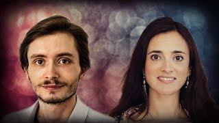 Dr. Louise Mazanti: Alienation in the Modern World   Alienação no Mundo Moderno