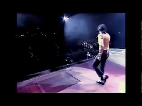 Michael Jackson - Jackson 5 Medley Royal Concert Live in Brunei 1996