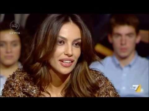 NIENTE DI PERSONALE  19/04/2011 – L'intervista alla modella Madalina Ghenea
