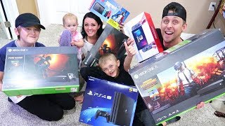 Our BIGGEST Giveaway!!