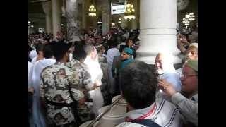 Başbakan Recep Tayyip Erdoğan 2011 Mekke Umre Ziyareti Görüntüsü