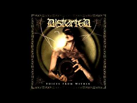 Distorted - One Last Breath