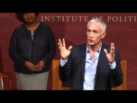 America 2050: The Future of News & Latinos | Institute of Politics
