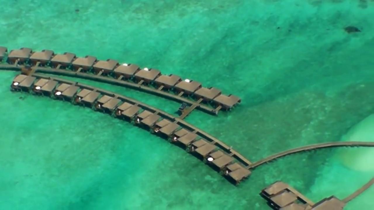 Paradise Island Maldives, Male By, Maldivene.