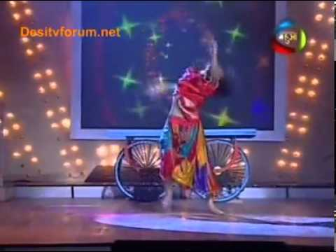 Gauri Chatri Mindblowing Dance (dance Sangram) 12th Feb... video
