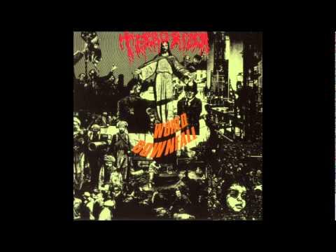Terrorizer - Injustice