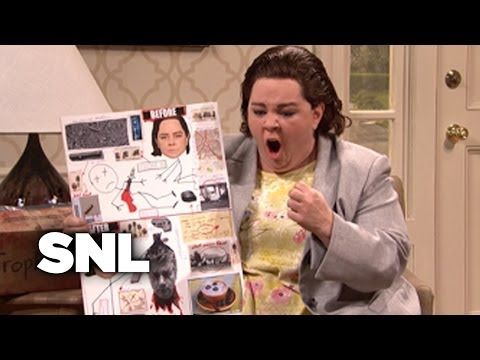 Women's Group- Saturday Night Live