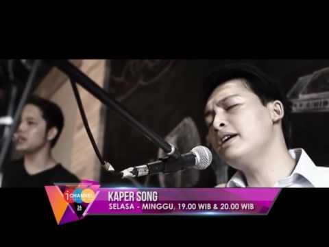 Promo Program KAPER SONG IChannel Bandung 26 UHF