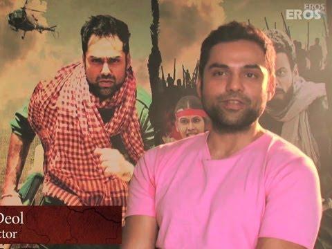 Arjun Rampal, Abhay Deol & Manoj Bajpayee In Action -  Chakravyuh