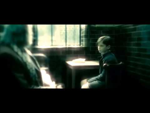 Harry Potter - World So Cold Music Videos