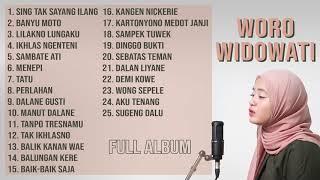 Download lagu WORO WIDOWATI [ Full Album Cover 2020 ]
