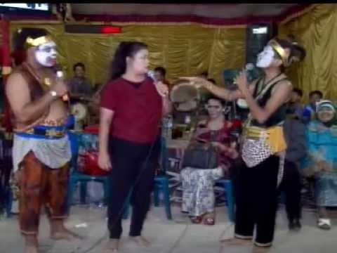 Campursari Sangkuriang Full Fragmen - Lucu Ngakak video