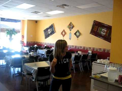 My Big Fat Greek Cafe (Best Mediterranean Restaurant in Bryant, Arkansas, USA)