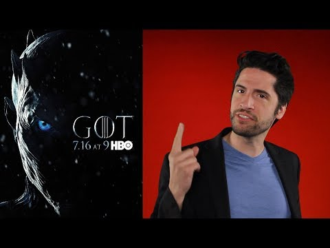 Game Of Thrones Season 7 Finale Review