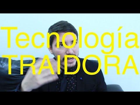 Tecnología TRAIDORA