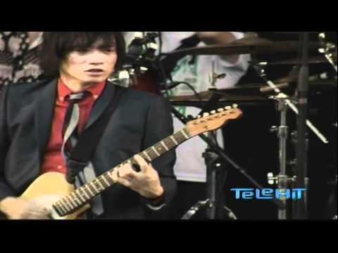 Tokyo Ska Paradise Orchestra-Vive Latino 2011 (Completo, HD)