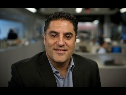 Cenk Uygur on Political Corruption, Wolfpac, and News Without Propaganda
