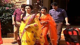 Pandey's Family To Leave Home In 'Thapki Pyar Ki' | #TellyTopUp