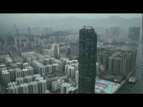 Hong Kong Helicopter Ride In Hd ~ Directed By John Bland Oem Film video