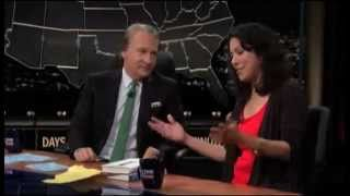 Sandra Tsing Loh - The Madwoman in the Volvo (HBO's Real Time with Bill Maher)