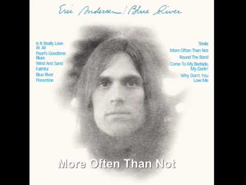 More Often Than Not - Eric Andersen