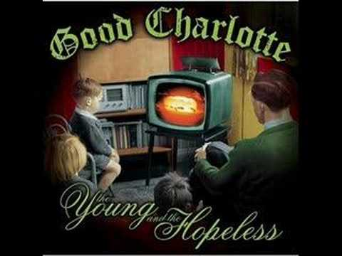 Good Charlotte - My Bloody Valentine