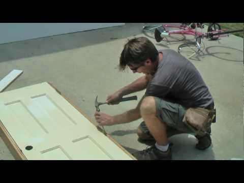 construct door jamb mpg http www michaelbronco wordpress com how to ...