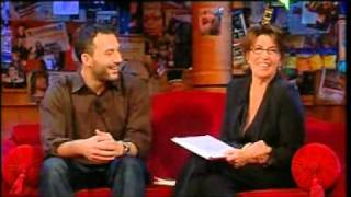 """Filippo Timi a """"Parla con me"""" - 09/12/2007"""