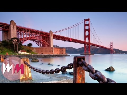 10 Most Instagrammable Spots In San Francisco