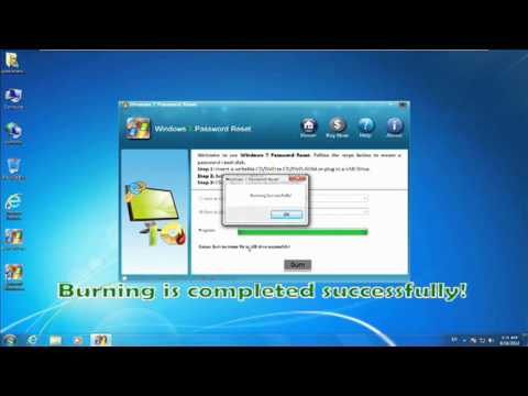 Dell Password Recovery - Recover Dell Laptop/PC Password on Windows 7/8/Vista/XP/2012/2008/2003/2000