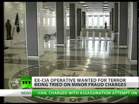 'CIA-created Frankenstein': US turns blind eye on terrorist?