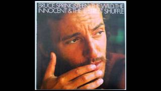 Download Lagu Bruce Springsteen - The Wild, The Innocent and the E Street Shuffle [1973] - Full Album Gratis STAFABAND